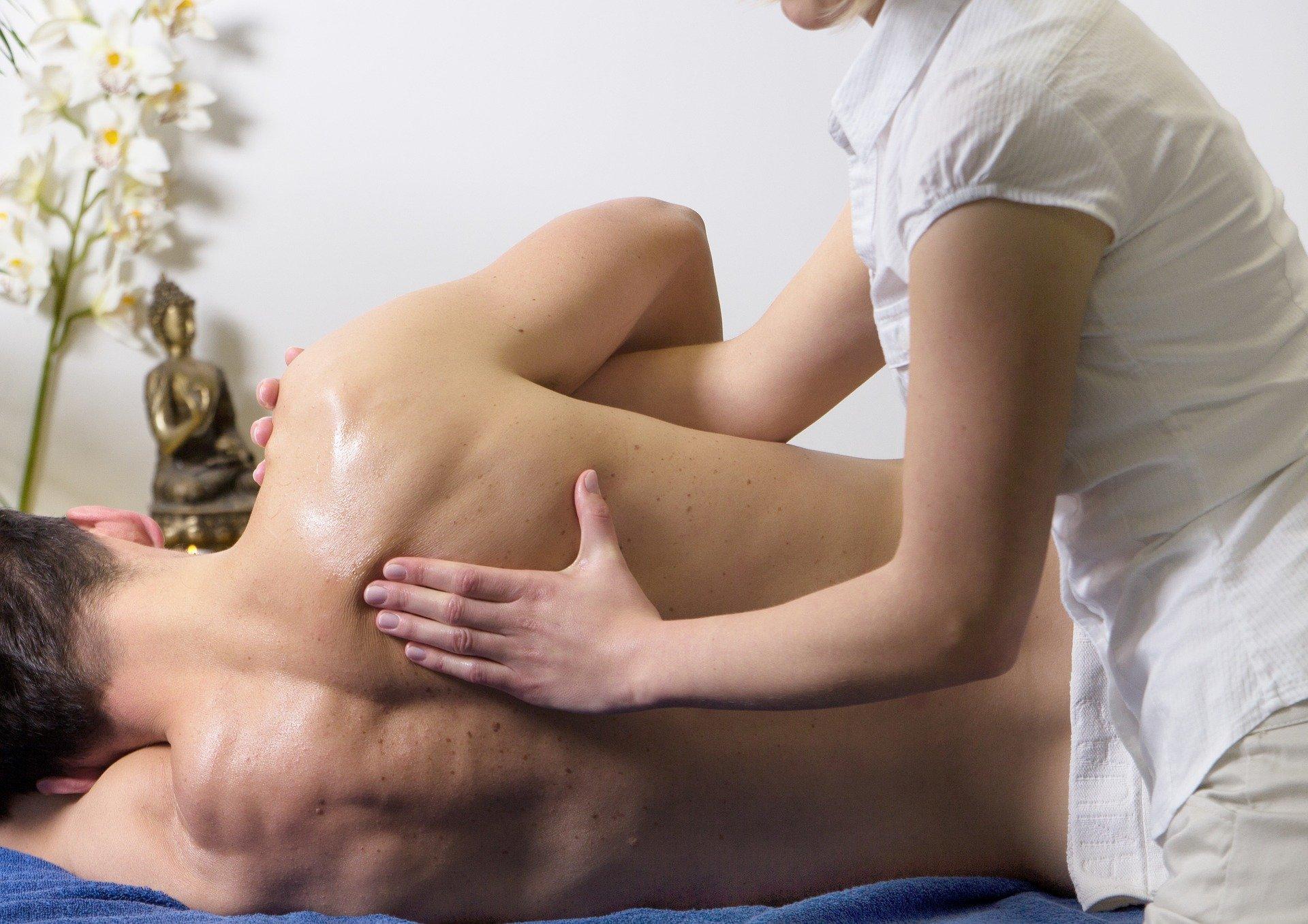 Massage PanggilTukang